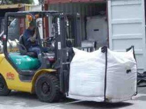 TELLAP bulk bags